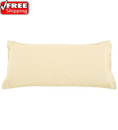 Castaway Large Natural Hammock Pillow
