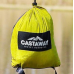 Castaway Single  Travel Hammock - Yellow/Royal