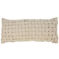 Soft Weave Deluxe Hammock Pillow - Antique Beige