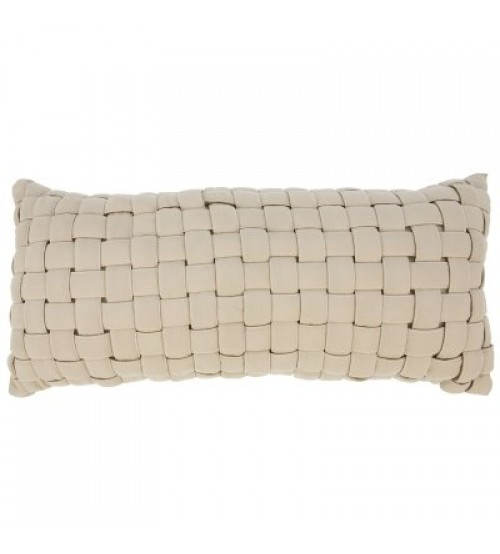Soft Weave Deluxe Hammock Pillow - Antique Beige