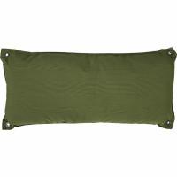 Traditional Hammock Pillow - Sunbrella® Spectrum Cilantro