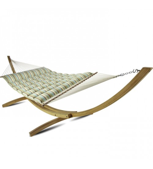 Pillowtop Hammock - Spring Bay Strip