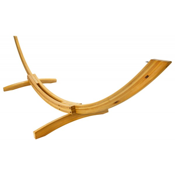 Deluxe Roman Arc®  - Cypress Swing Stand
