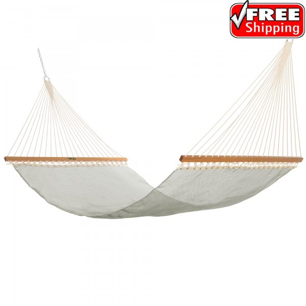 Pawleys Island Pool Side Hammock - Framework Seaglass