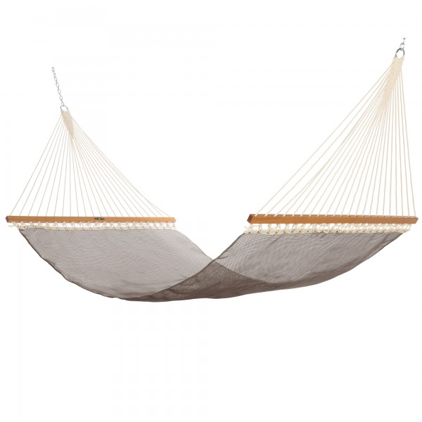Pawleys Island Pool Side Hammock - Framework Bronze
