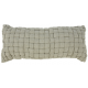 SoftWeave Hammock Pillow - Flax