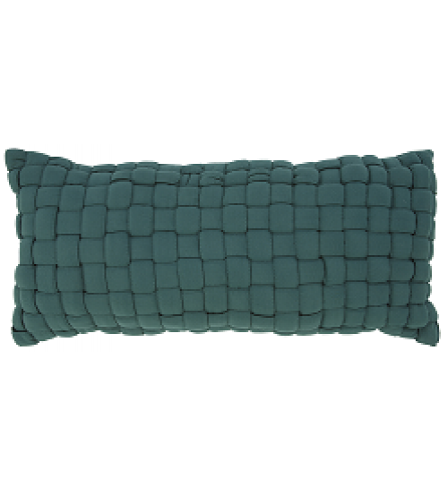 SoftWeave Hammock Pillow - Green