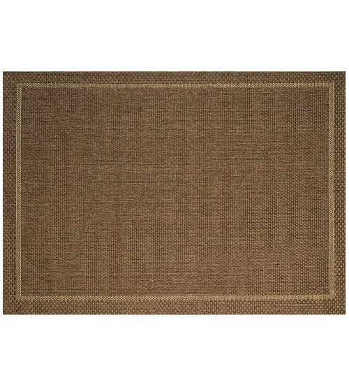 Outdoor Rug by Treasure Garden - Birmingham Almond