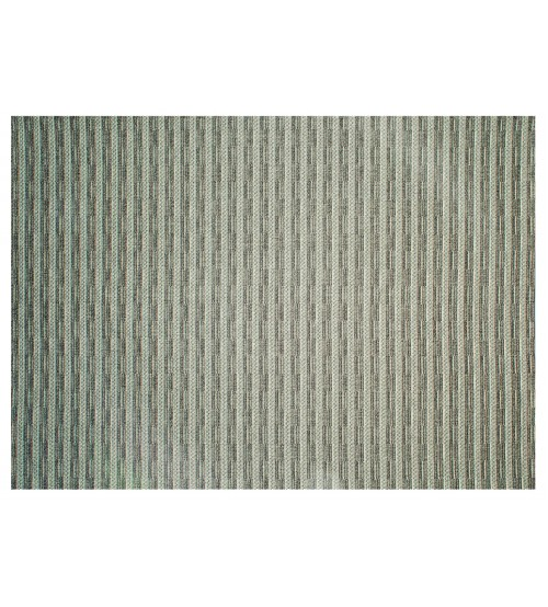 Outdoor Rug by Treasure Garden - Ridge Charcoal