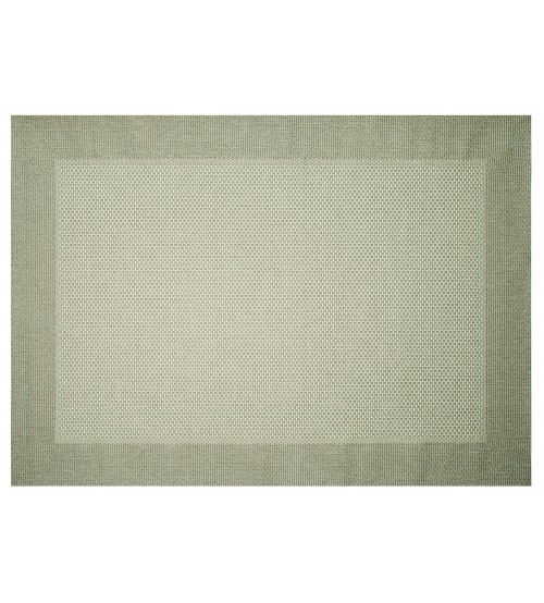 Outdoor Rug by Treasure Garden - Savannah Cottonwood