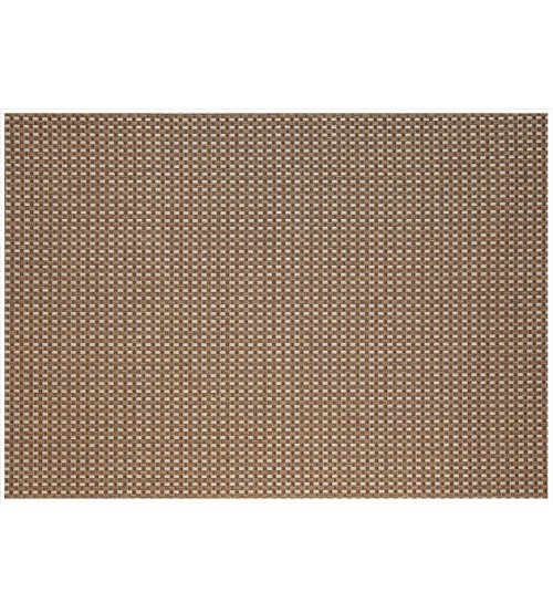 Outdoor Rug by Treasure Garden - Cobblestone - Teak