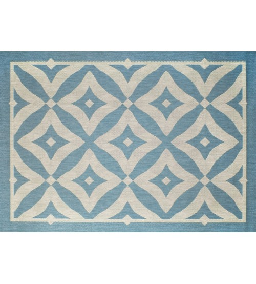 Outdoor Rug by Treasure Garden - Charleston Spa